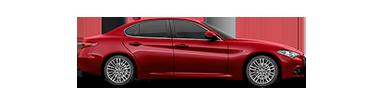 Alfa Romeo Giulia 2020 | Model | Alfa Romeo Danmark
