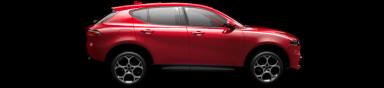 Alfa Romeo Tonale Concept | Alfa Romeo Danmark