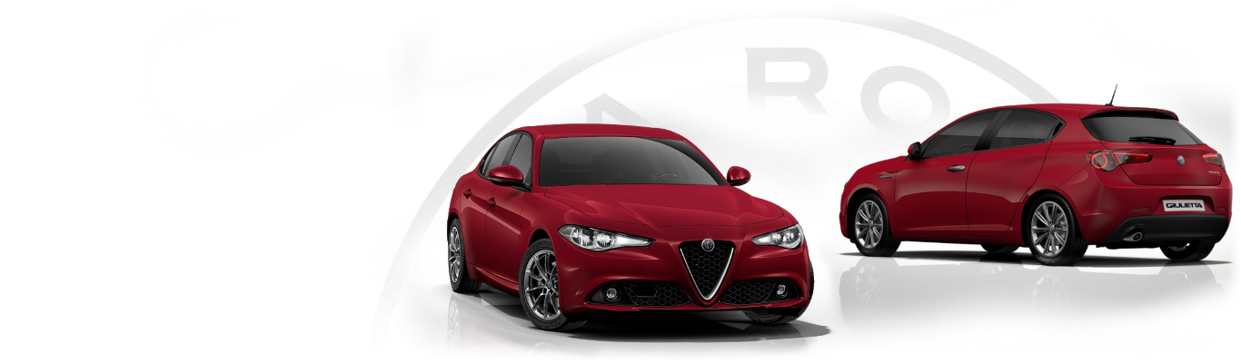 Alfa Romeo Fleets